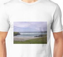 Seaview  Glencolumbkille, Donegal Ireland Unisex T-Shirt