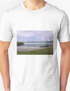 Seaview  Glencolumbkille, Donegal Ireland T-Shirt