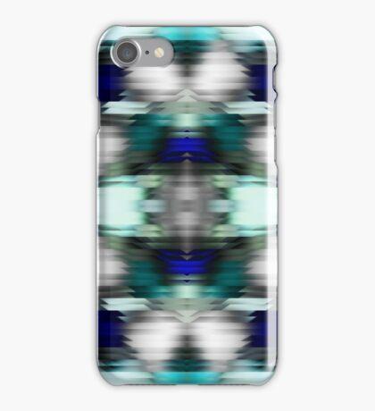 Geo Mirror iPhone Case/Skin