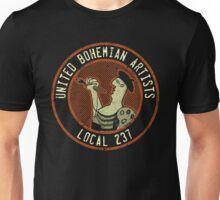 United Bohemian Artists Unisex T-Shirt