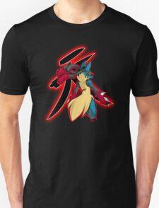 Mega Lucario - Satsui no Hado T-Shirt