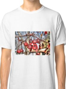 Berry Cool Classic T-Shirt