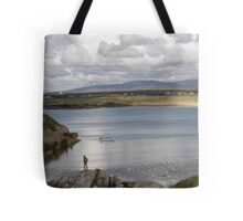 Keadue Bay, Donegal, Ireland  Tote Bag