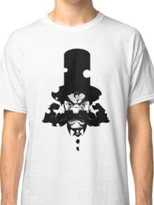 Baron Broderick Von Muscletash II Classic T-Shirt