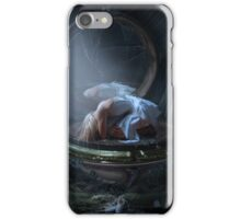 Le Cabinet de Curiosités : The Dancer iPhone Case/Skin
