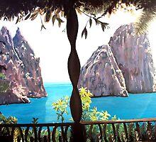 Capri by sweetscent62