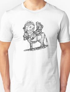 Lonely rider T-Shirt