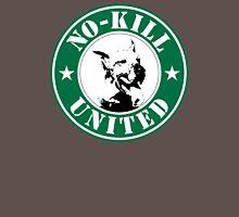 NO-KILL UNITED : LOGO Unisex T-Shirt