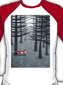 The Fox and the Forest T-Shirt