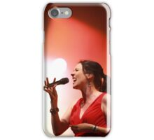 Taasha Coate / The Audreys iPhone Case/Skin