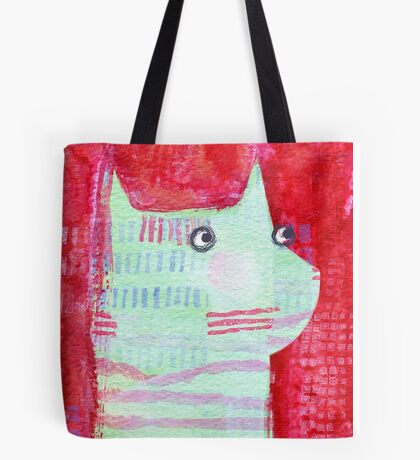 Clarence Tote Bag