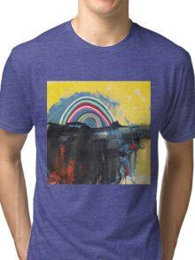 I'm New Here Tri-blend T-Shirt