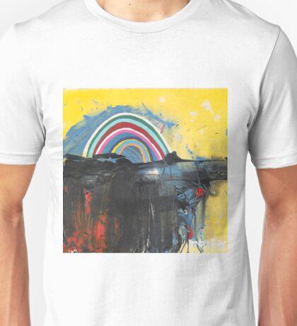 I'm New Here Unisex T-Shirt