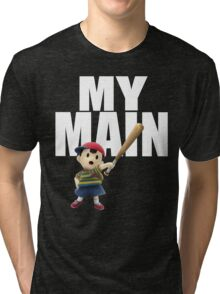 My Main - Ness Tri-blend T-Shirt