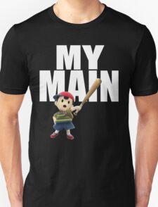 My Main - Ness Unisex T-Shirt