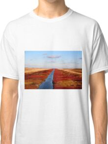 Red River Floodway Classic T-Shirt