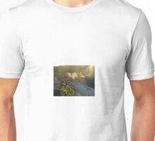 Morning Fog Lifting Unisex T-Shirt