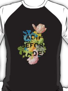 Ladies Before Hades T-Shirt
