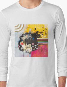 Look To The Rainbow #3. Long Sleeve T-Shirt