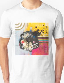 Look To The Rainbow #3. Unisex T-Shirt