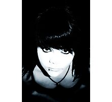 Teen Spirit Photographic Print