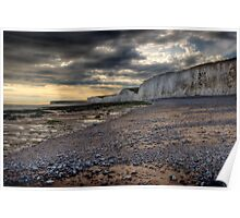 Moody Seven Sisters Poster