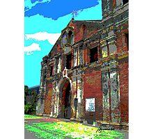 Saint Mary Magdalene Church Photographic Print