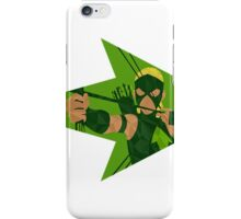Artemis - Young Justice iPhone Case/Skin