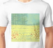 Meadow near Périgueux Unisex T-Shirt