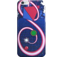 Quantum iPhone Case/Skin