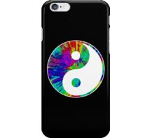 Yin & Yang iPhone Case/Skin