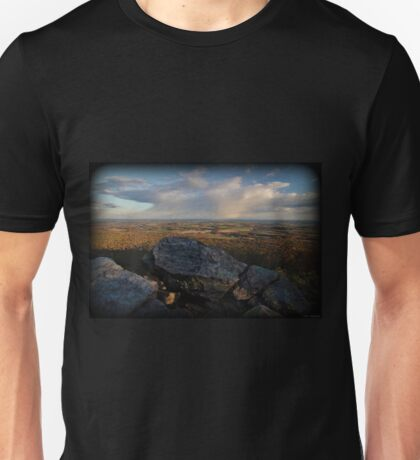 Valley Squall Unisex T-Shirt