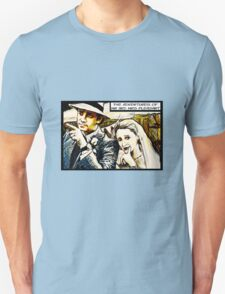 Mr and Mrs Pleasant, 2014 T-Shirt