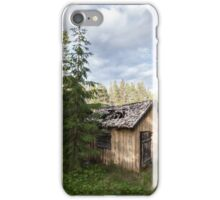 Fairytale Cottage iPhone Case/Skin