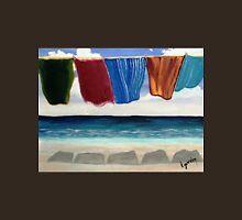 Towels Drying Unisex T-Shirt