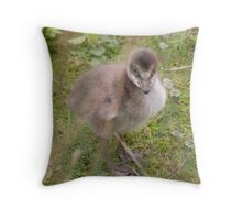 Gosling Throw Pillow