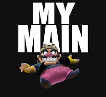 My Main - Wario Unisex T-Shirt