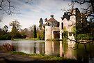 Scotney Castle: Kent, England, UK. by DonDavisUK