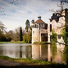 Scotney Castle: Kent, England, UK. by DonDavisUK