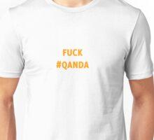 #QANDA Unisex T-Shirt