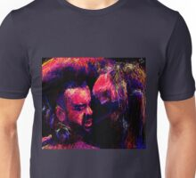 """""""His Neck, 2013"""" by Ms Slide Unisex T-Shirt"""