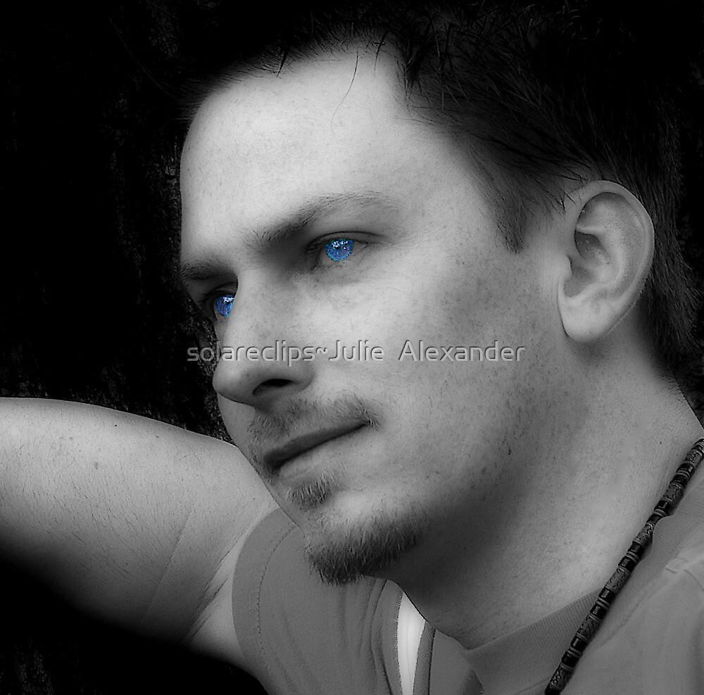 Timothy by solareclips~Julie  Alexander