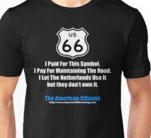 Stop 66 Unisex T-Shirt