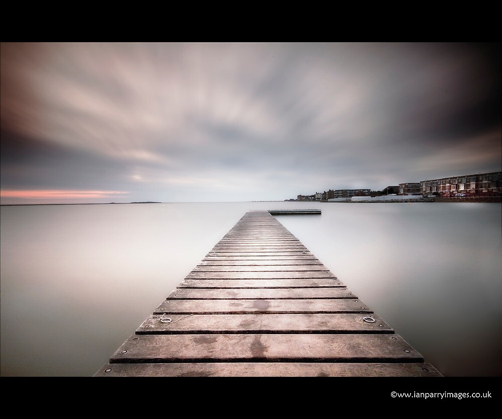 West Kirby III by Ian Parry