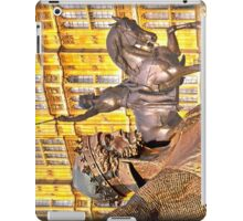 King Richard The Lion-Heart iPad Case/Skin
