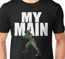 My Main - Little Mac Unisex T-Shirt