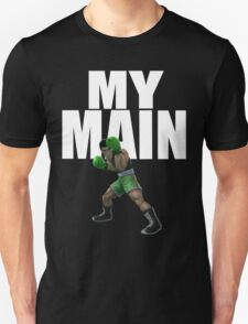 My Main - Little Mac T-Shirt