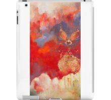 Chrysos iPad Case/Skin
