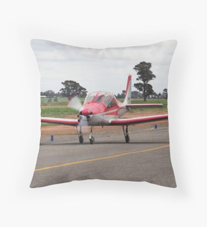 Sabre RVX-115 Throw Pillow