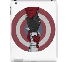 I Got You - Stucky  iPad Case/Skin
